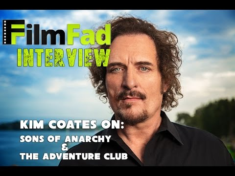 : Kim Coates On Sons of Anarchy Spinoff Return In His
