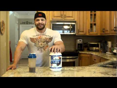 1b59d4b0 Giant Sports Delicious Protein Review | Tiger Fitness