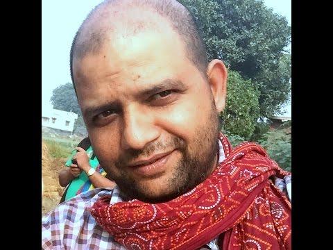 खबर प नजर : 19 March 2017 In Bhojpuri / भोजपुरी में