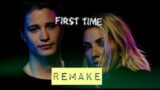 Kygo - First Time ft. Ellie Goulding | FL Studio remake