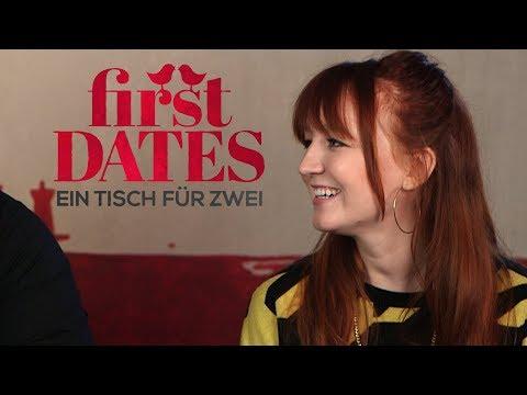 Mein First Date