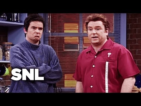 Thumbnail: Friends - SNL
