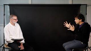 L'interview de Chappatte par Herrmann