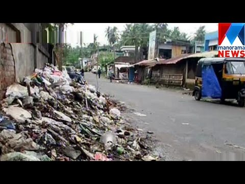 Basic infrastructure development of trivandrum in budject | Manorama News