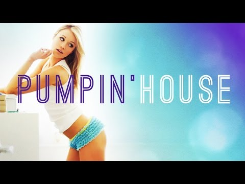 Best Pumpin' House - Uplifting Funky Tech House Hits Mix