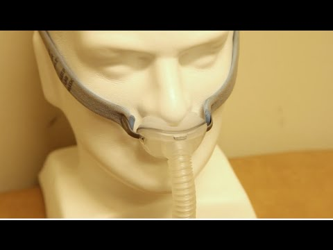 What CPAP Masks Are Available?