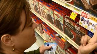ALBERTSONS EXTREME COUPONING - How To - Almost FREE SHOPPING - Jen Freeman