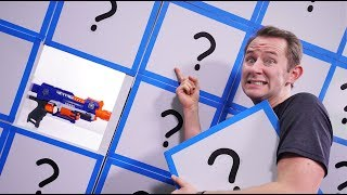 One of Battle Universe's most viewed videos: NERF Memory Match Challenge!