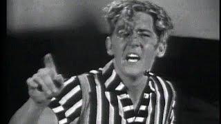 Jerry Lee Lewis - Whole Lotta Shakin' Goin' On (Steve Allen Show, 1957)