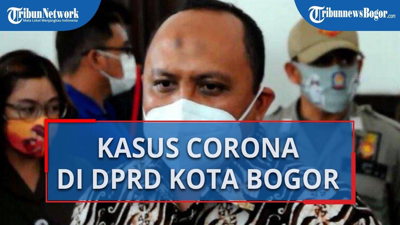 Buntut Satu Anggota DPRD Kota Bogor Positif Covid-19, 31 Orang Bakal di Tracing