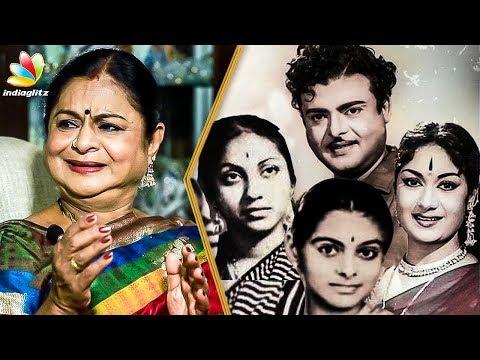 After Gemini Ganesans Family Slammed Mahanati Savitris Daughter
