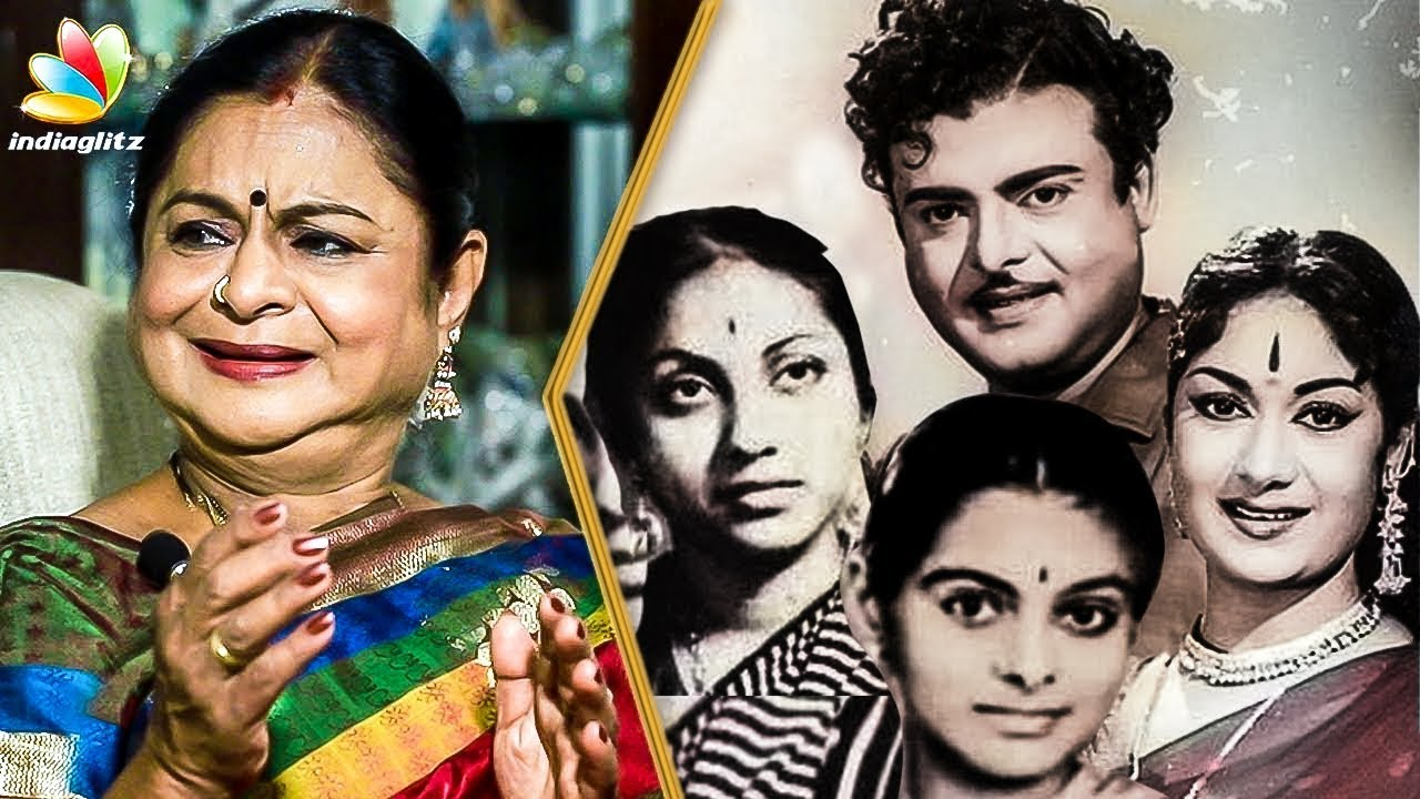 Gemini Ganesan Savithri: Gemini Ganesan Regrets His Marriage With Savitri