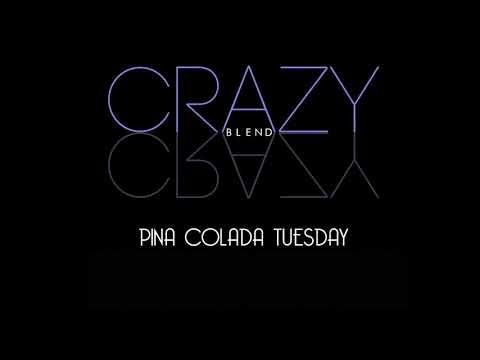 Crazy  Pina Colada Tuesday  ILOVEMAKONNEN vs Rupert Holmes