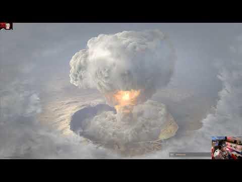 Modern Warfare - Ground War - 1/7 - 3 games - Cranked only 1 game on 3rd game |