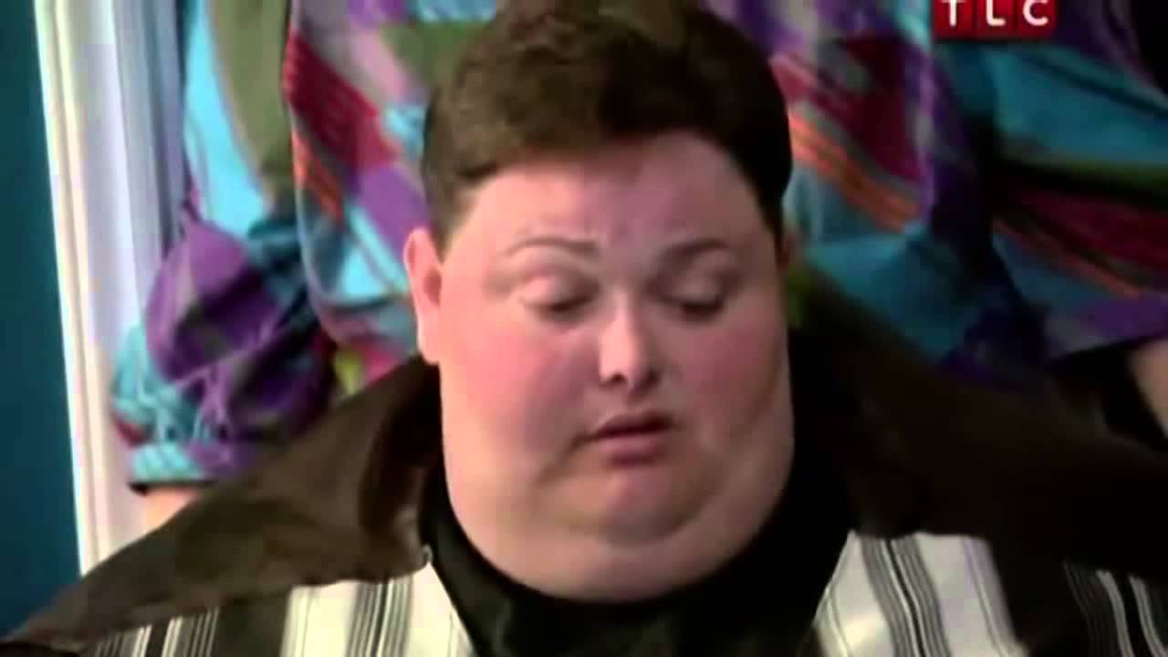 Пусть говорят похудеть на 408 кг