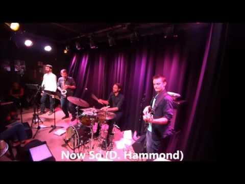 The Workshop - Le Moulin à Jazz (FR) - 28/11/2015