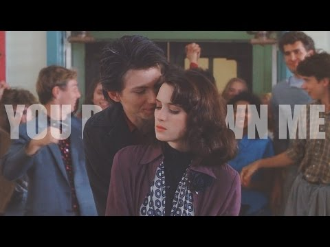 veronica and jason dean | you don't own me.