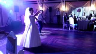 Свадебный танец Wedding dance