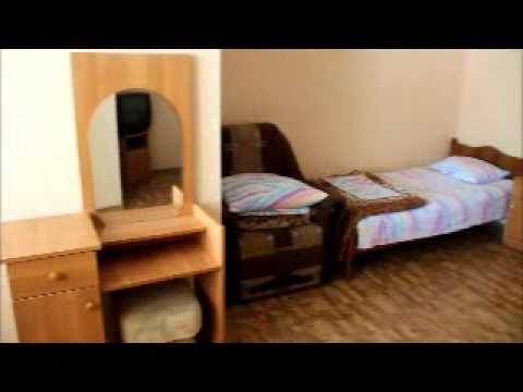 Гостиница Европа в Судаке в Крыму, Гостиницы в Судаке