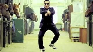 Alvaro ft. Psy - Pay Attention To The Gangnam Style (DJ Billy C Bootleg)