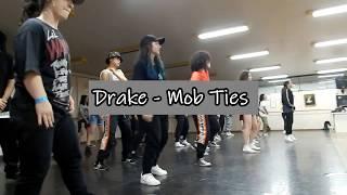 [WORKSHOP] Drake - Mob Ties [May Choreography]