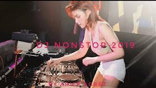 DJ NONSTOP 2019  mantap