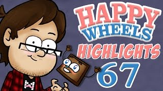 Happy Wheels Highlights #67