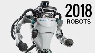 What is Robotics  Engineering - Boston dynamics,Medical, Da Vinci, Asimo, Nao, Industrial Robots