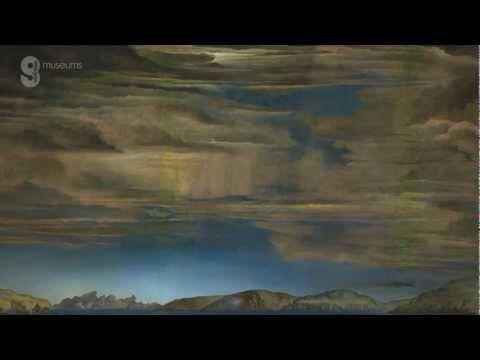 How to Restore a Salvador Dali Masterpiece