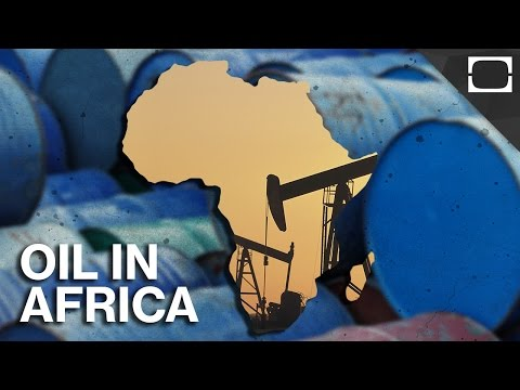 How Oil Is Transforming Africa