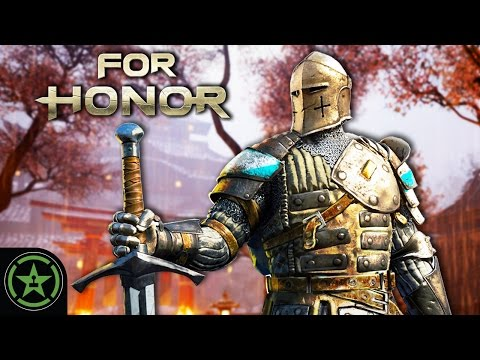 Let's Play - For Honor - Dominion