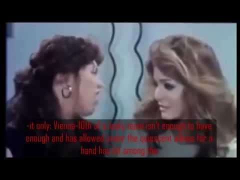 علا غانم تمارس السحاق -فيلم بدون رقابة     Ola Ghanem in lesbian scene thumbnail