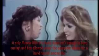 علا غانم تمارس السحاق -فيلم بدون رقابة  |  Ola Ghanem in lesbian scene