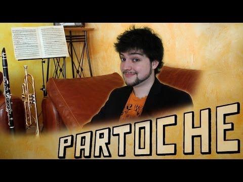 Partoche spéciale - Les bases de l'harmonie