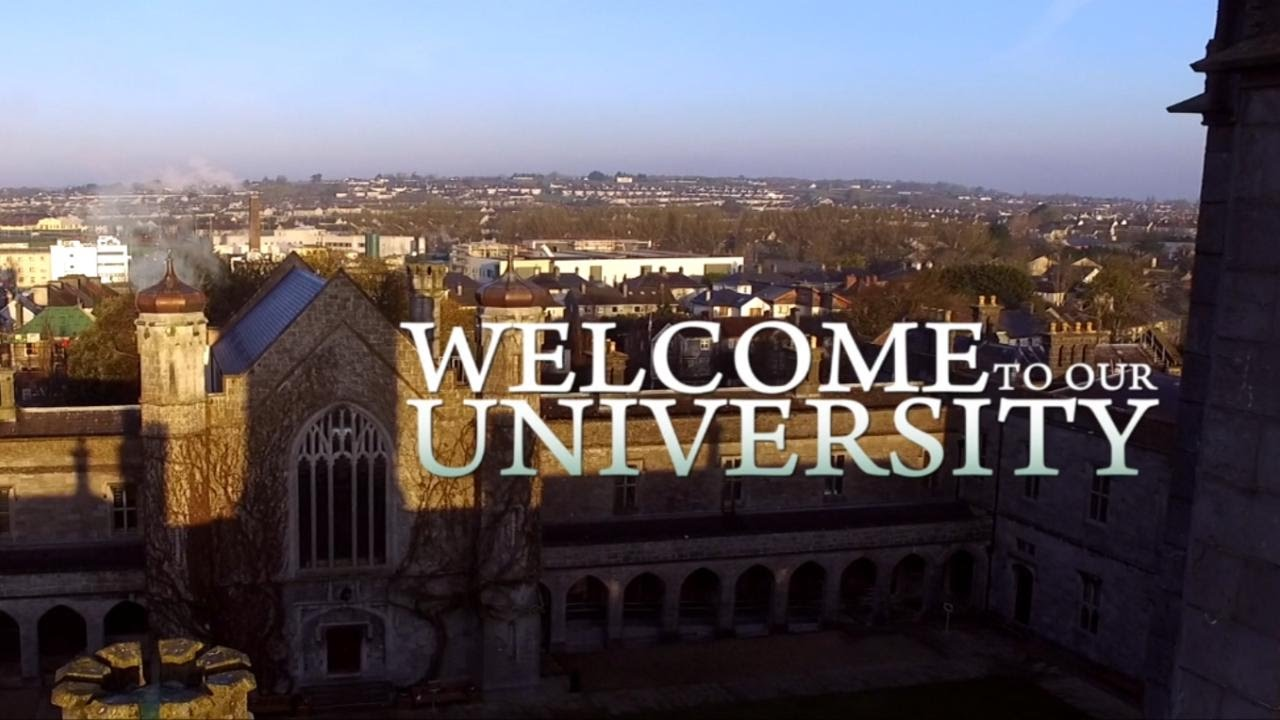Welcome to NUI Galway