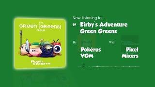 The Green Greens Album - A Kirby Tribute Album [Full Album + Download Link]
