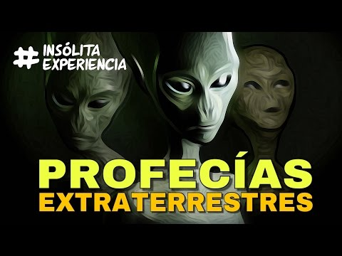 #EnVivo I Las PROFECÍAS CATÁSTROFISTAS de Contactados con Extraterrestres: DANIEL MUÑOZ.