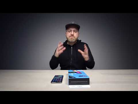 Whitestone Dome Glass review by Unbox Therapy
