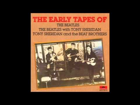 ¨WHEN THE SAINTS GO MARCHING IN¨  - TONY SHERIDAN & THE BEAT BROTHERS