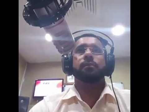 Radio Asia live program