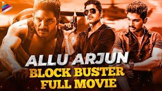 Allu Arjun Latest Blockbuster Full Movie   Allu Arjun New Full Movie   Latest Telugu Movies 2021
