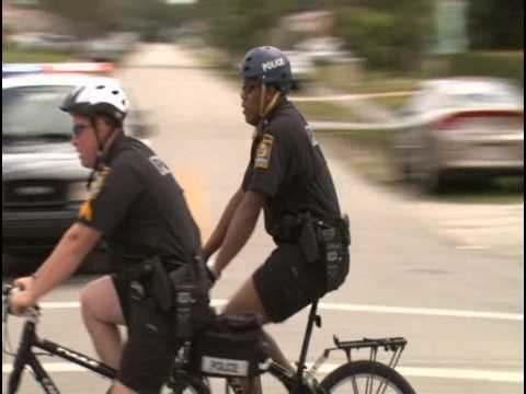 Miami Gardens Police Department