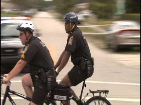 Miami Gardens Police Department Youtube