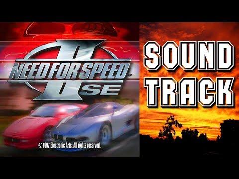 Саундтреки к nfs hot pursuit 2