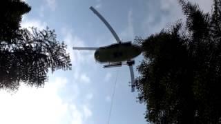 Mount katahdin Rescue 7-1-2013