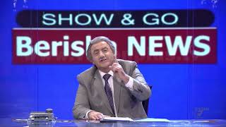 Gambar cover Al Pazar - Berisha NEWS - Show & Go - Show Humor - Vizion Plus
