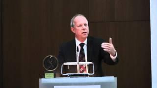 Dankesrede von Thomas Jorberg (GLS-Bank) | Deutscher Fairness-Preis 2011
