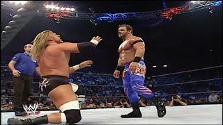Triple H Vs Chris Benoit 720p HD Full Match