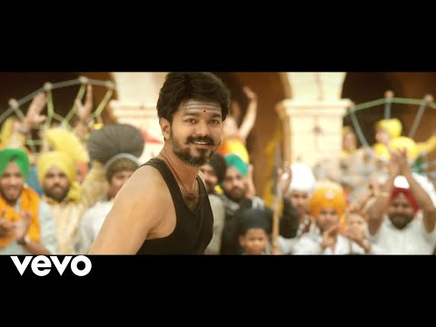 Watch Aalaporaan Thamilan HD Video Song