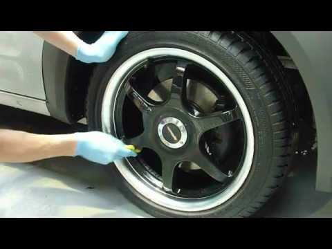 Cleaning Wheels Tires & Arches - Car Cleaning Guru (Full Video)